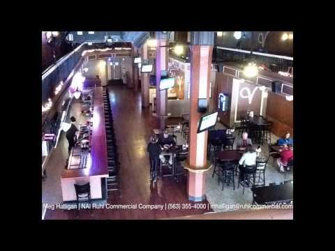 The Venue: Bar and Restaurant in Moline IL