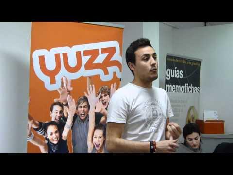 YUZZ Valencia - Enrique Salinas