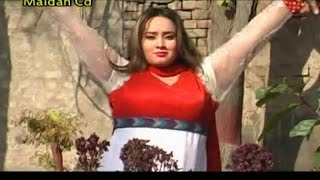 Za Chi Pate Akhtar - Nadia Gul Pashto Movie Song - Pushto Dance Music