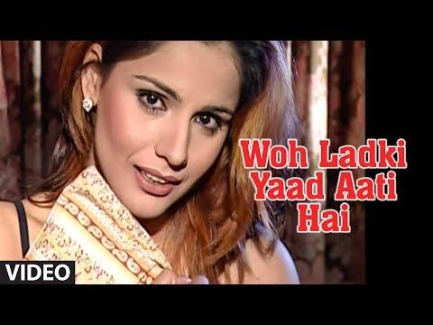 Video Woh Ladki Yaad Aati Hai - Most Popular Video Chhote Majid Shola (Full Song) download in MP3, 3GP, MP4, WEBM, AVI, FLV January 2017