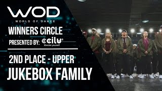 Nonton Jukebox Family | 2nd Place Upper | World of Dance Los Angeles 2017 | Winners Circle | #WODLA17 Film Subtitle Indonesia Streaming Movie Download