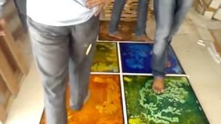 Morbi India  city photo : LIQUID FLOOR TILES IN INDIA MORBI GUJRAT 9099485033