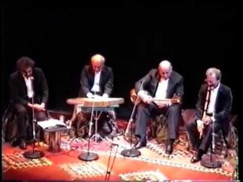 IRAN MASTERS PAYVAR BAHARI SHAHNAZ MOUSAVI NAZERI (видео)