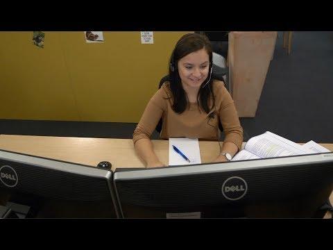 KV-Lehre bei der Baloise - Einblick in den Arbeitsalltag