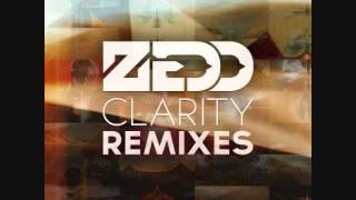 ZEDD CLARITY REMIXES