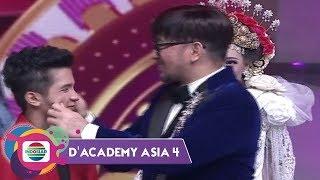 Video TAK DISANGKA! CAREN DELANO Gemes dengan JIRAYUT dan Asik Berjoget Bersama   DA Asia 4 MP3, 3GP, MP4, WEBM, AVI, FLV Desember 2018