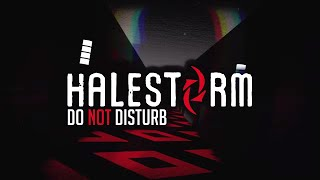 Halestorm - Do Not Disturb [Official Audio]