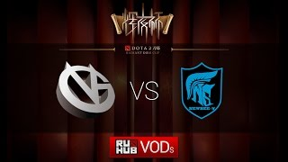 Newbee.Y vs VG, game 2