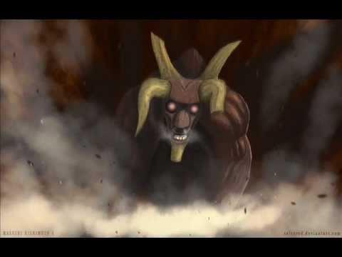 Naruto Shippuden - Die 9 Bijuu-Geister + Der 10 Schwänzige