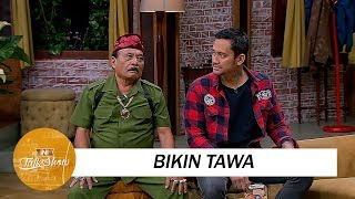 Video Kelakuan Bolot Bikin Ikke & Tora Tahan Tawa MP3, 3GP, MP4, WEBM, AVI, FLV September 2018