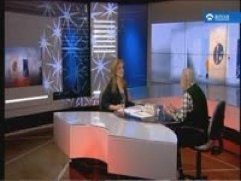 Συνάντηση με τον Βασίλη Αλεξάκη   (24/02/2019)