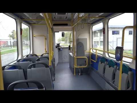 BYD eBUS-12. (City-Trafik 8966)