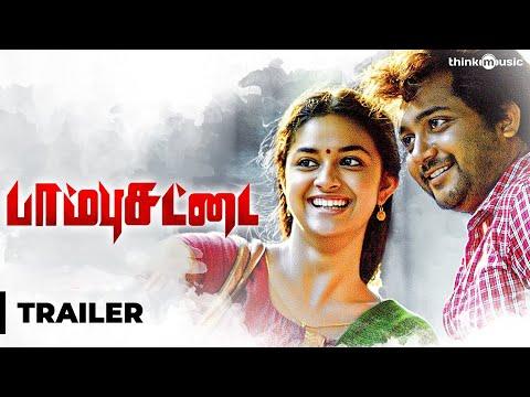 Paambhu Sattai Trailer