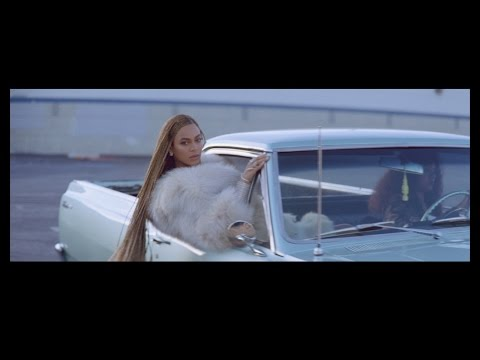SURPRISE!  Beyonce Just Dropped a NEW SINGLE and VIDEO!!!
