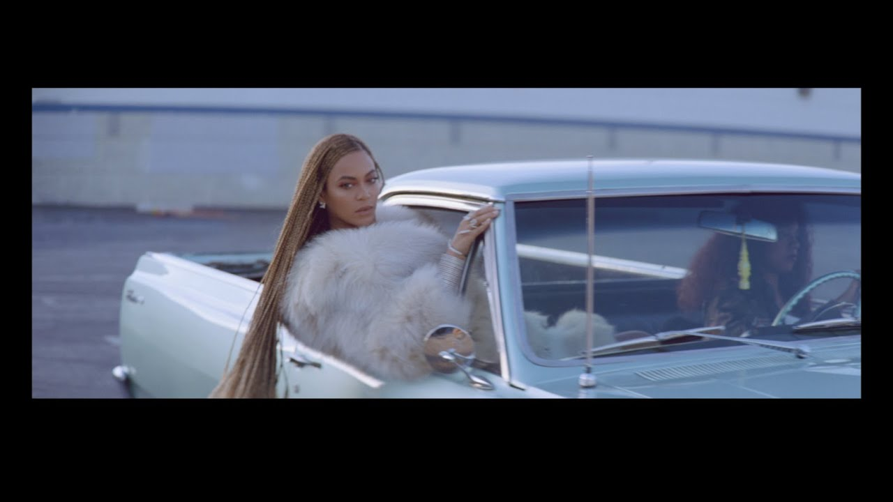 Beyonce – Formation (Video)