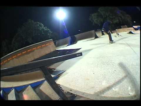 Fort myers skate park