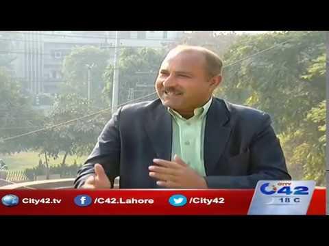 یہ ہے لاہور ،14 دسمبر، 2016