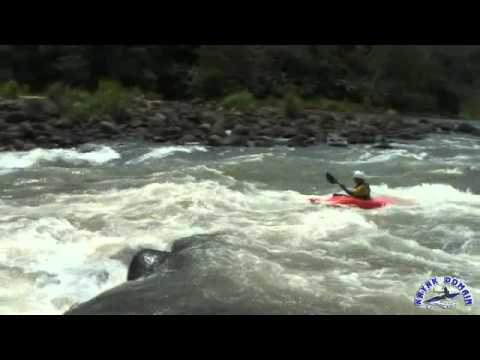 White Water Kayaking Fun Run at CDO River (Kayak Domain)