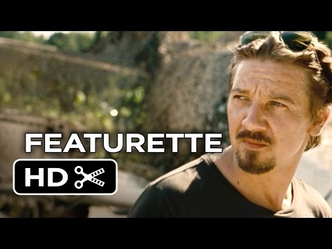 featurette - Subscribe to TRAILERS: http://bit.ly/sxaw6h Subscribe to COMING SOON: http://bit.ly/H2vZUn Like us on FACEBOOK: http://goo.gl/dHs73 Follow us on TWITTER: http://bit.ly/1ghOWmt Kill the Messenger ...