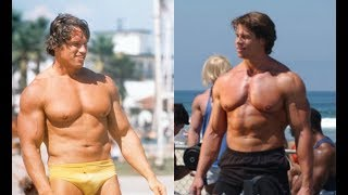 Nonton The First Bodybuilder To Play Arnold Film Subtitle Indonesia Streaming Movie Download