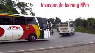Video skil 2 bus Sumatra,Npm-Transpot melintas berhenti ditanjakan Wadon, MP3, 3GP, MP4, WEBM, AVI, FLV Juni 2018