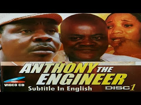 ANTHONY THE ENGINEER Subtitled In English (Part One)