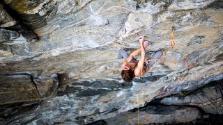 Flatanger - Daniel Woods and Dave Graham's Return to sport climbing in Norway by Petzl Sport