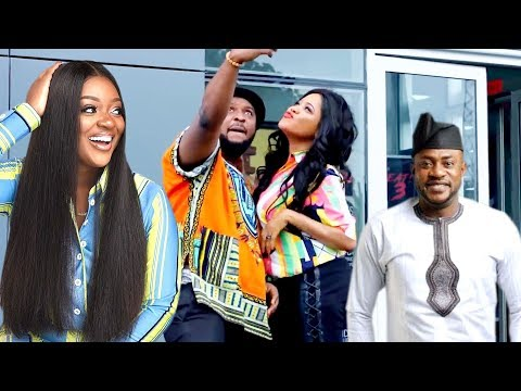 CELEBRITY MARRIAGE  -  2019 LATEST NEW NOLLYWOOD FULL MOVIE
