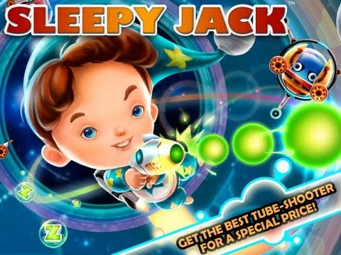 sleepy jack android games room
