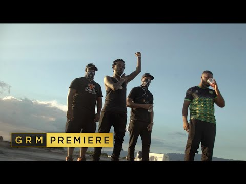 The FaNaTiX ft. M1llionz x Popcaan – These Streets (Don't Luv U) [Music Video] | GRM Daily
