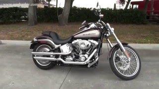 5. Harley Davidson Softail Deuce 2007