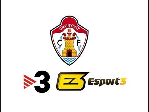 Ascens Ontinyent C.F. 2017 - Canal Esport 3 (TVC) (видео)