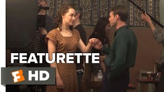 Nonton Brooklyn Featurette - Making Of (2015) - Saoirse Ronan, Domhnall Gleeson  Drama HD Film Subtitle Indonesia Streaming Movie Download