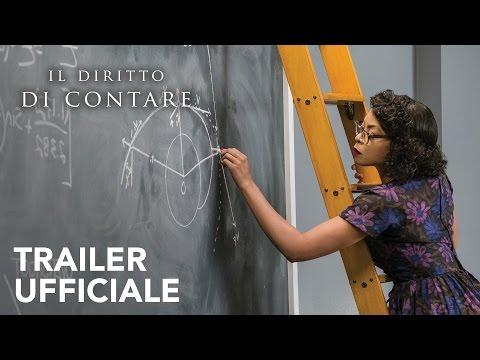 Preview Trailer Il Diritto di Contare, trailer ufficiale italiano
