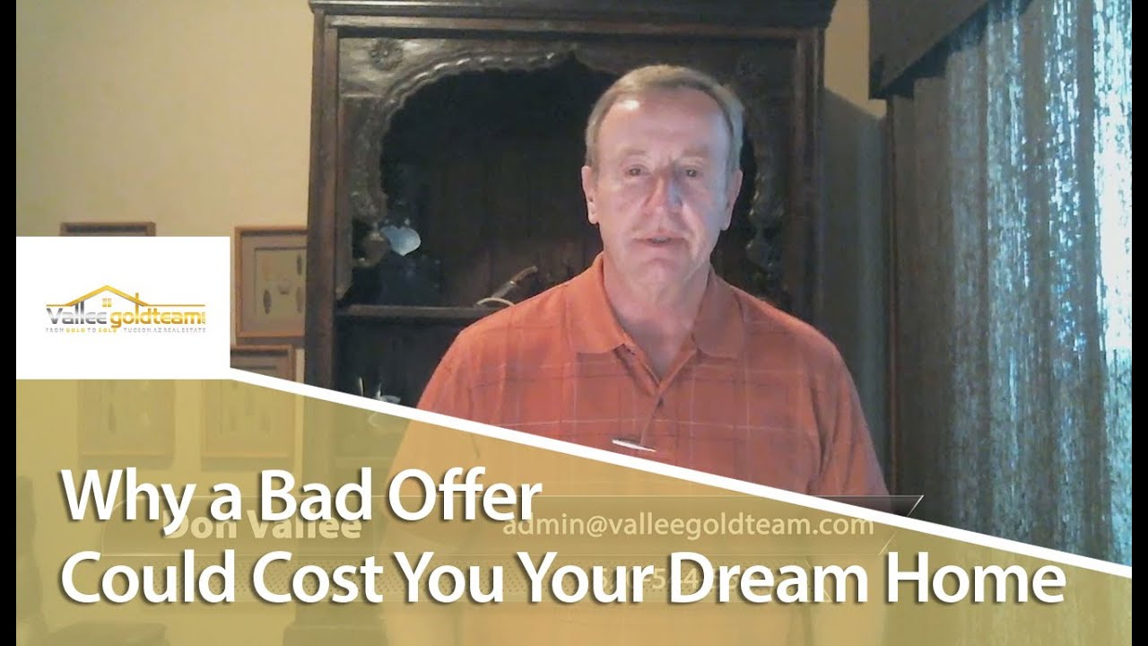 Are You Making Your Offer Impossible to Accept?