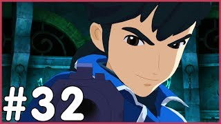 Ni No Kuni 2 - Roland Is A Traitor (32)