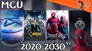 Video What the Future of the MCU Looks Like & More MP3, 3GP, MP4, WEBM, AVI, FLV November 2018