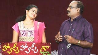 Happy Happy Ga || That Call Is For Me || Telugu Comedy Skits