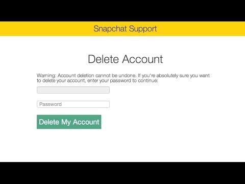 comment modifier pseudo snapchat