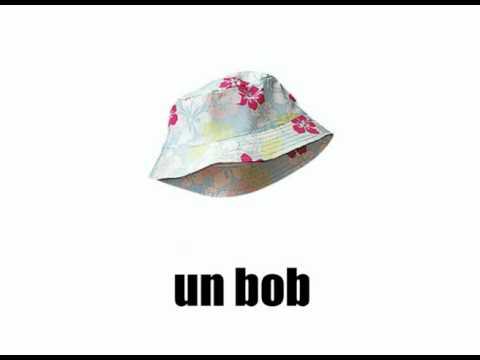 [Basic French lesson] [Vocabulary] Pour bébé
