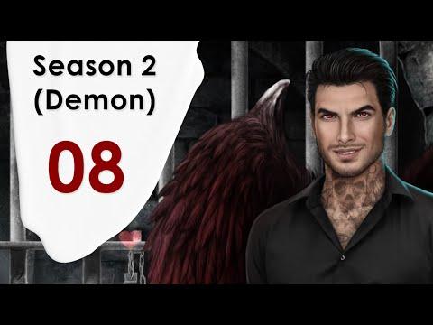 Lucifer + Demon Route: Heaven's Secret Season 2 Episode 08