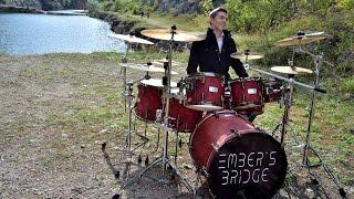 Canon Rock (JerryC) - Drum cover by Vojta Košař (Rock/Metal)