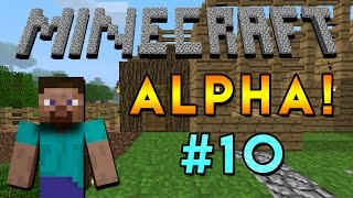 """I HAVE THE WORST LUCK"" - Minecraft Alpha - Episode 10Notch is at it again, this time he's making me scratch and claw my way towards what would seemingly be an EASY thing to find in this game: coal. Oh well, screw Notch...we're gonna build something awesome instead!Subscribe it: http://bitly.com/SubToChim►Twitter: http://bit.ly/pNASQN►Facebook: http://on.fb.me/mFCKyC►Instagram: http://bit.ly/XYsGu6►Twitch: http://bit.ly/ChimneyLiveT-Shirts: http://bit.ly/SwifterGear"