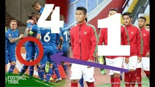 Video Hasil akhir!!! INDONESIA VS ISLANDIA 2018 MP3, 3GP, MP4, WEBM, AVI, FLV Januari 2018