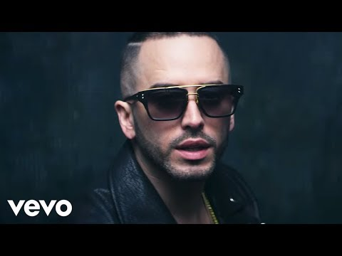 Calentura (Remix) - Yandel (Video)