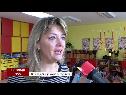 TVS: Deník TVS 6. 4. 2018