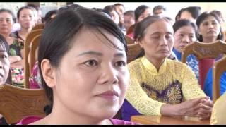 Phường Thanh Sơn tuyên truyền Bộ qui tắc ứng xử tự hào là công dân TP Uông Bí