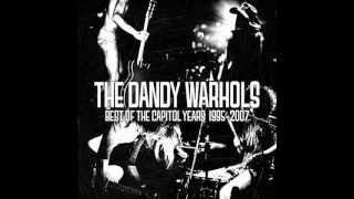The Dandy Warhols - Plan A (Lyrics)