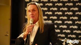 More Info on: http://paiste.com/e/products_limited_editions.php?menuid=417 Nicko McBrain's Treasures available as Limited Edition Since joining Iron Maiden, ...
