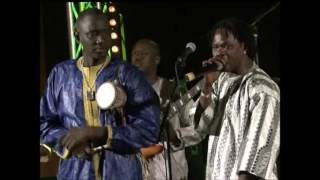 Chartres France  City new picture : Baaba Maal - Wango [Chartres, France 9 Nov 2011]